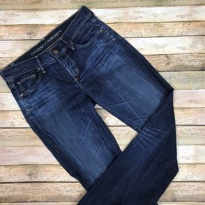Citizens of Humanity • Dita Petite Bootcut Jeans